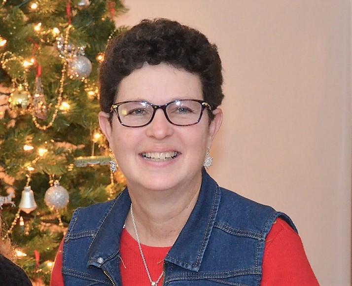 Karla, teacher, educator